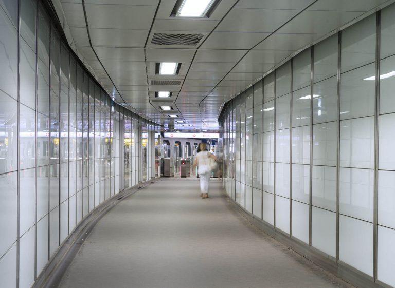 Station de métro Bellecour