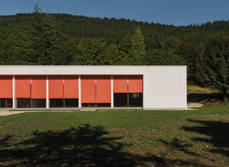Centre de réadaptation fonctionnelle avec balnéothérapie Hauteville