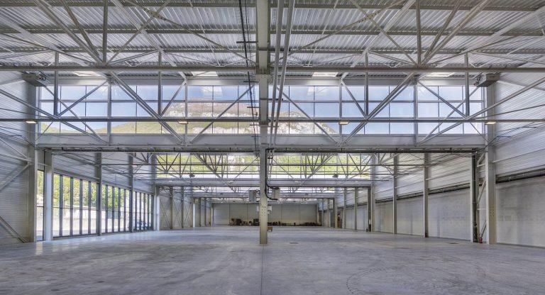 Site industriel de CIAT